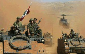 lebanan_Army