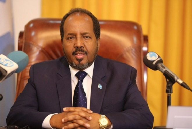 Xasan_Sheekh_Somalia