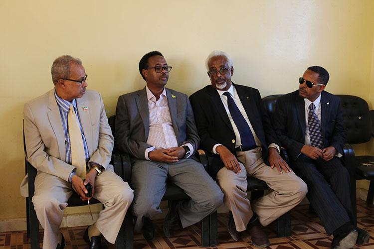 wasiiro-Somaliland