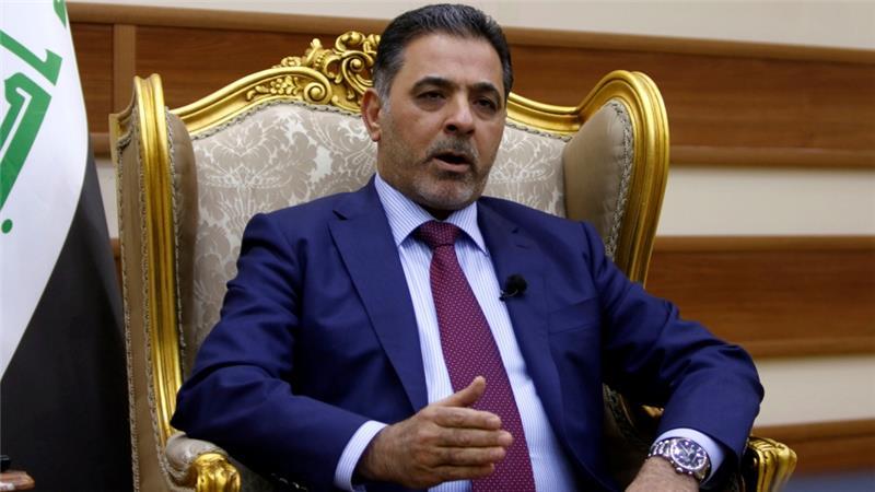 Mohamed_al-ghabban_minister_interior