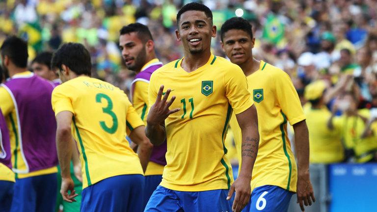 brazil-olympics-football