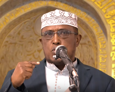 """Sheekh Dirir: """"Ummadaha marka la qabsanayo dalalkooda iyo duunyadood Caqliga lagaga soo duulaa oo Maandooriye lagu sii daayaa.."""""""